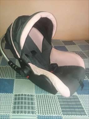 Baby seat para nena