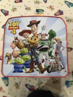 Colección casi completa de toy story 4 - 0