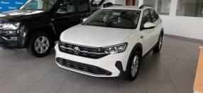 VW Nivus 0Km automático 2021