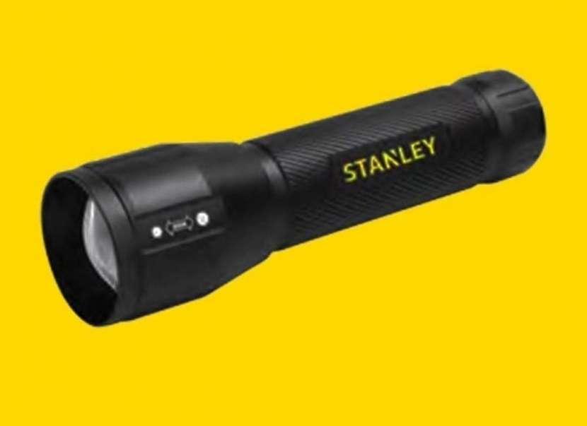 Linterna LED Stanley - 0