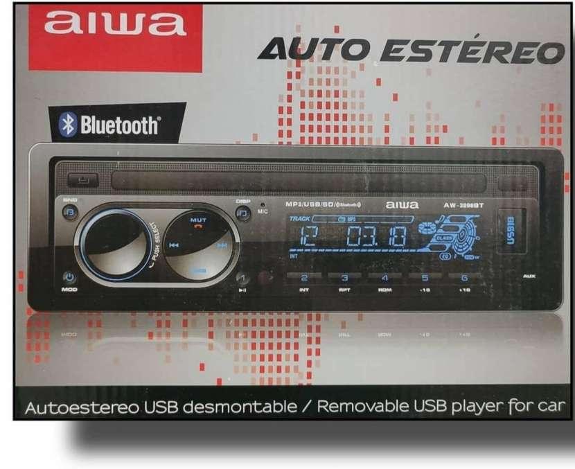Autoradio Aiwa - 0