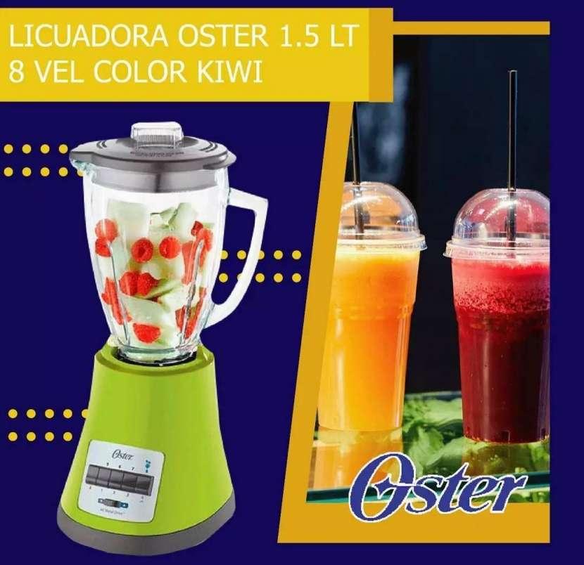 Licuadora Oster - 0