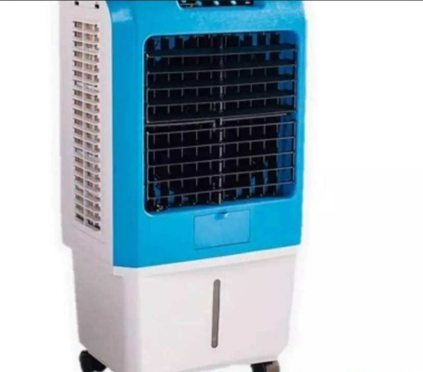 Climatizador portátil - 0