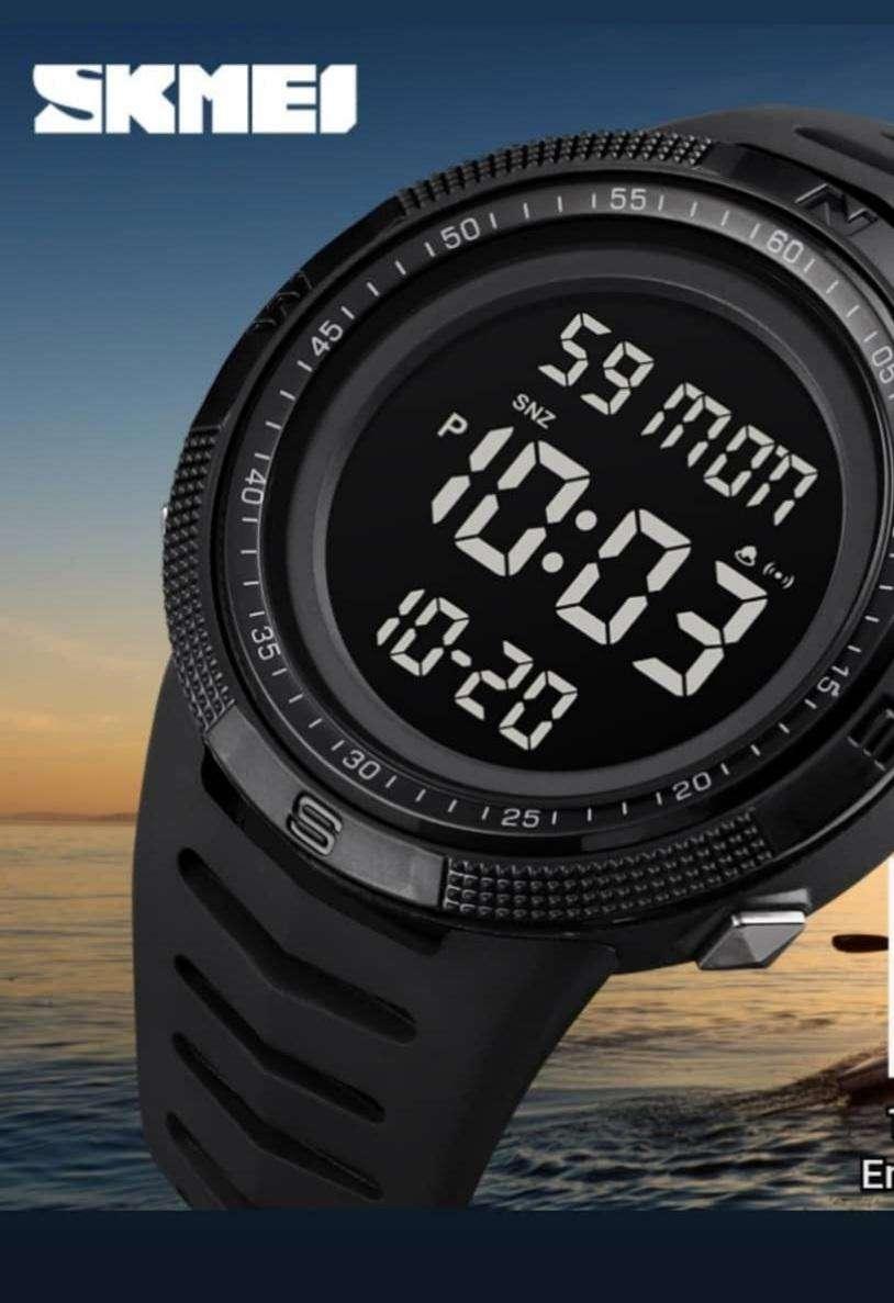Reloj original - 0