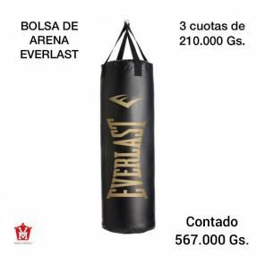 Bolsa boxeo Everlast 2