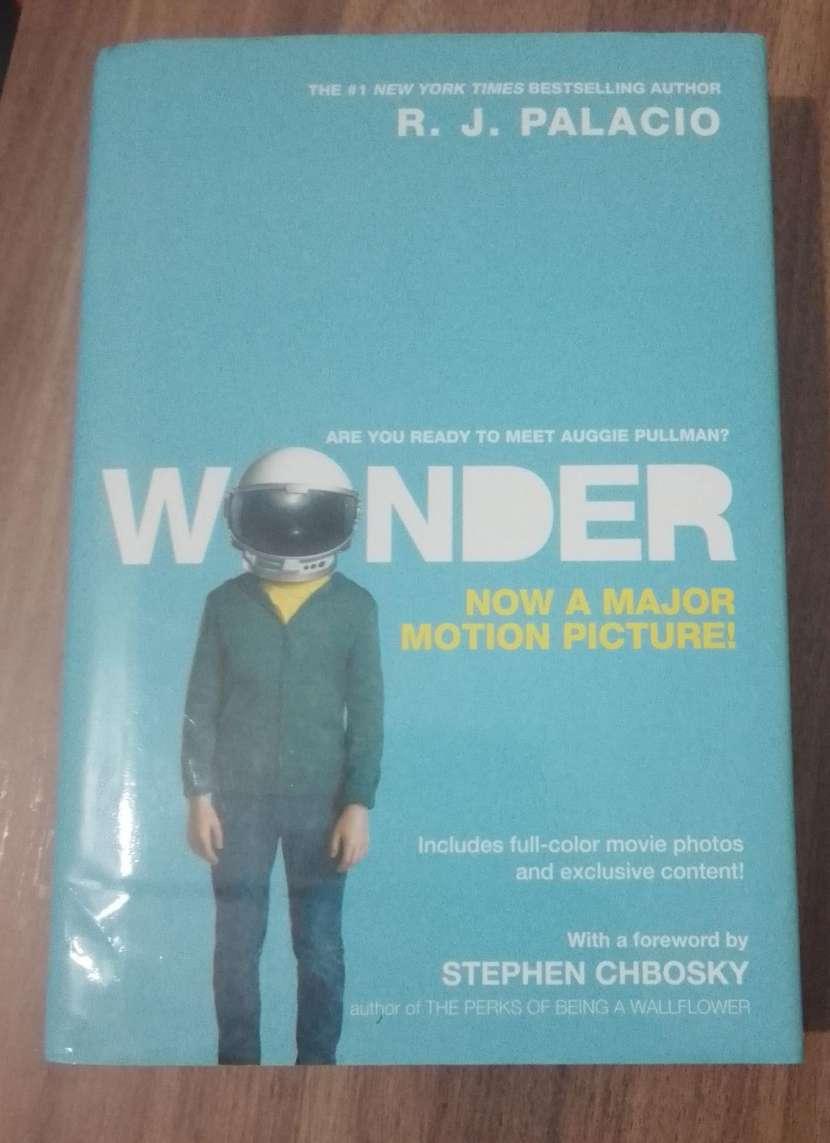 Libro Wonder - 0