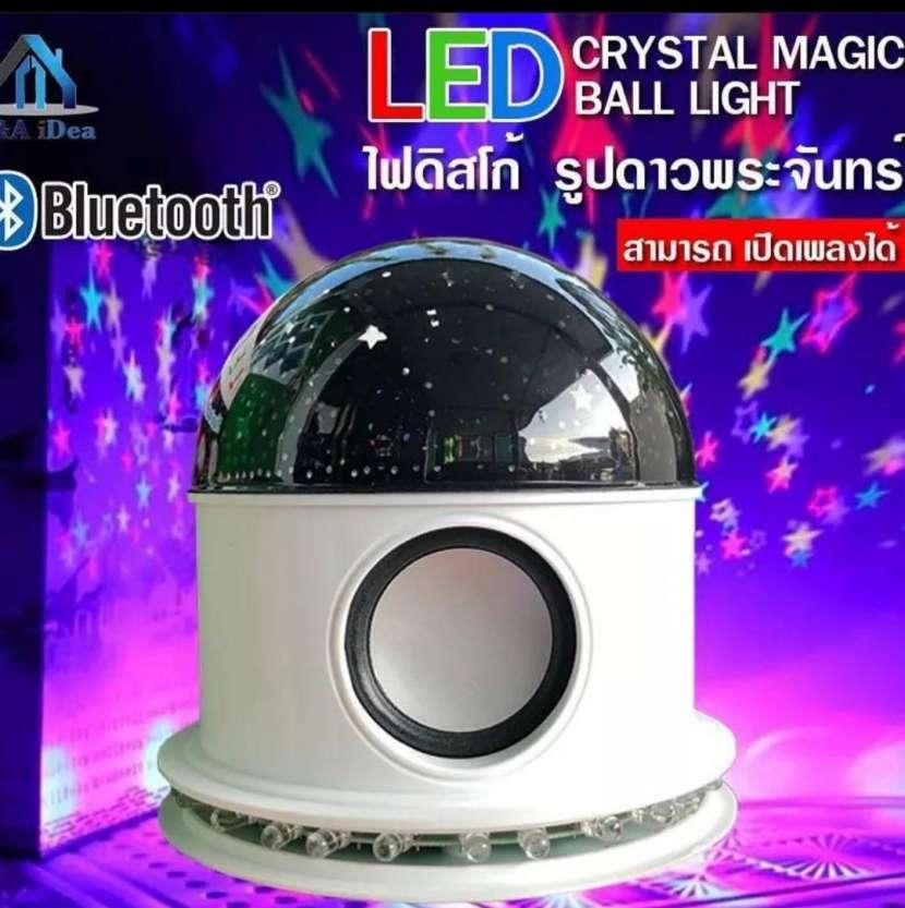 Foco led bluetooth - 0