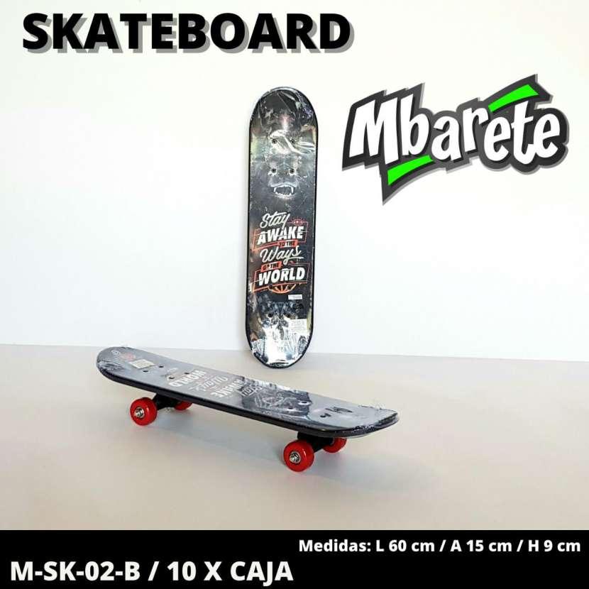 Skateboard - 0