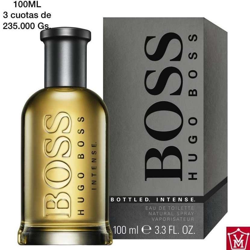 Perfumes originales a cuotas - 0