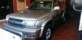 Toyota Hilux Surf 2001