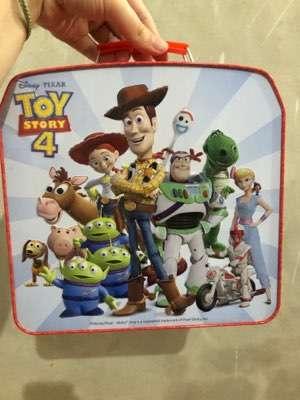 Colección casi completa de toy story 4 - 1