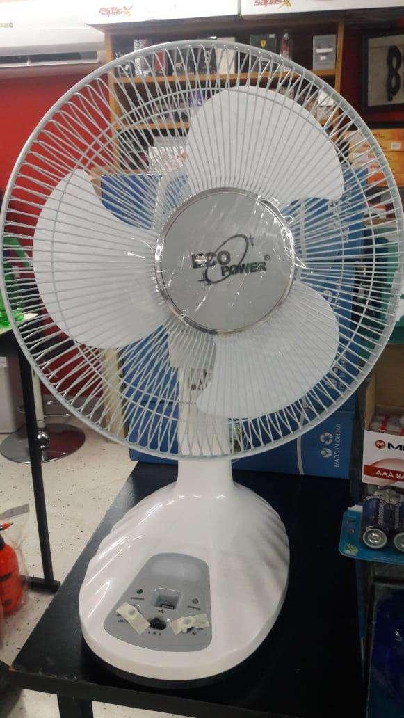 Ventilador Ecopower EP-102 - 1