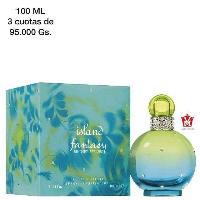 Perfumes originales a cuotas - 1