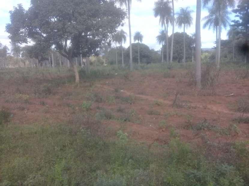 Terreno de 2 hectáreas en Yaguarón - 2