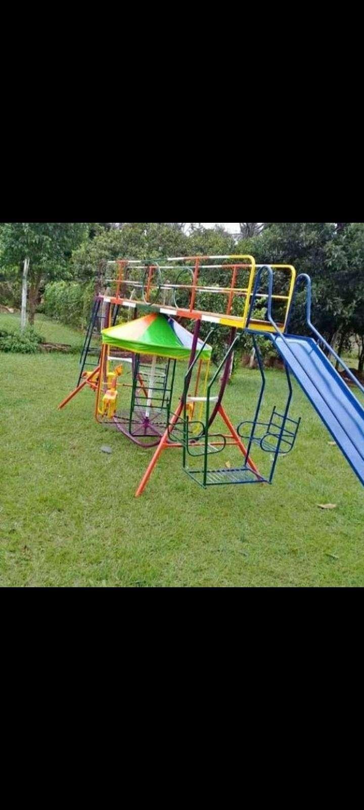 Parques - 2