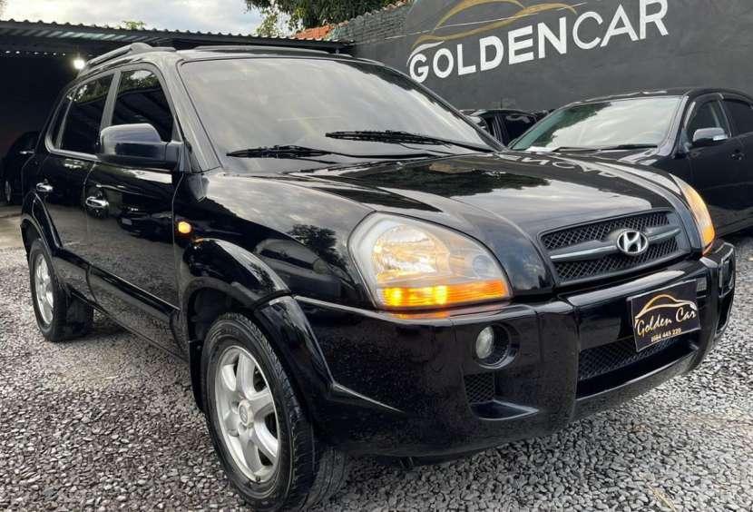 Hyundai Tucson 2005 - 1