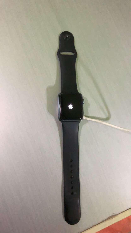 Apple Watch Series 1 de 38mm - 3