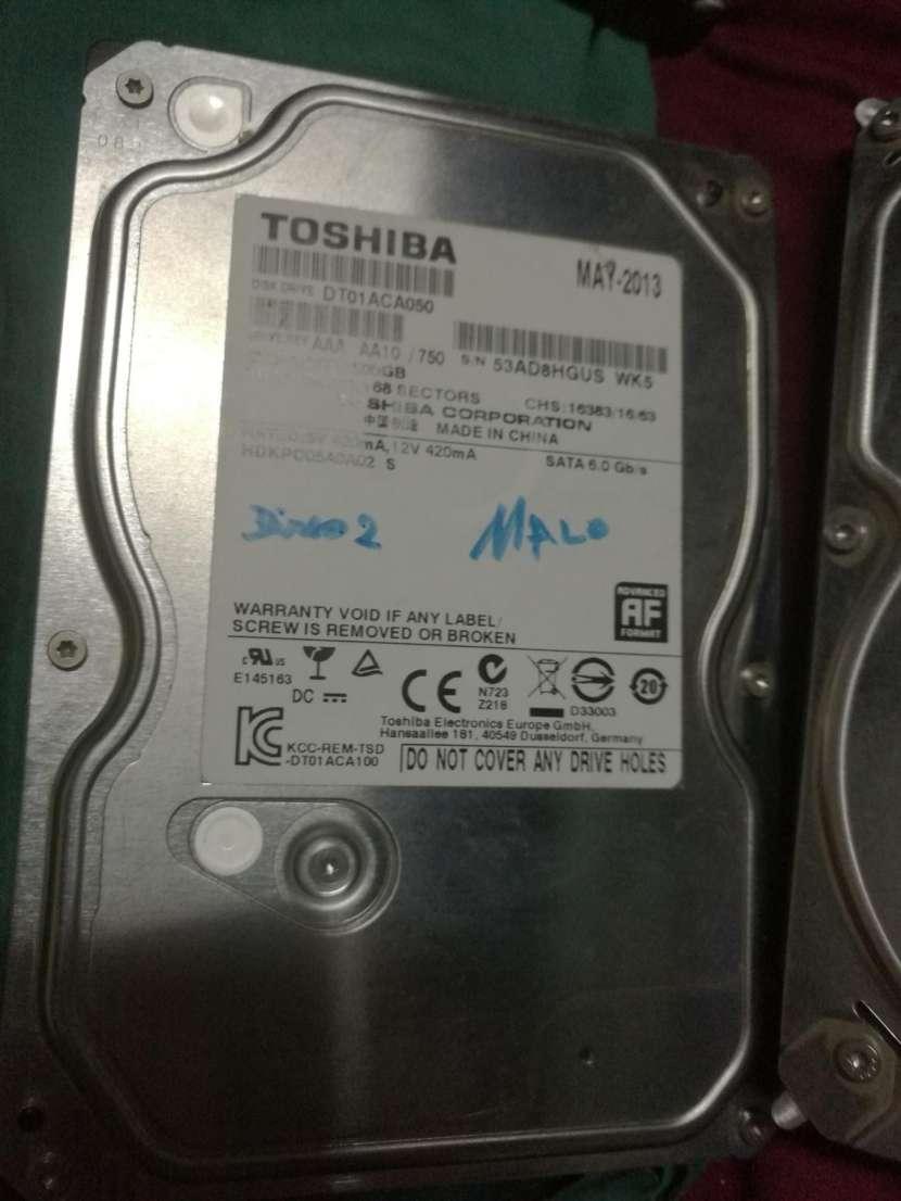 HDD varios - 3