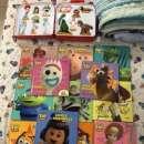 Colección casi completa de toy story 4 - 4