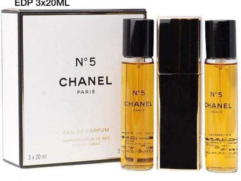 Perfumes originales a cuotas - 7