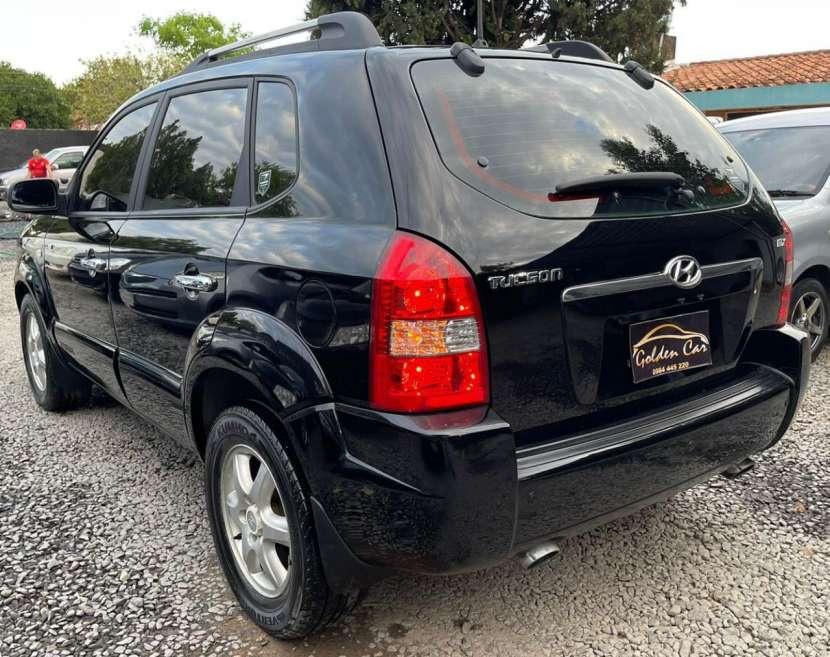 Hyundai Tucson 2005 - 6