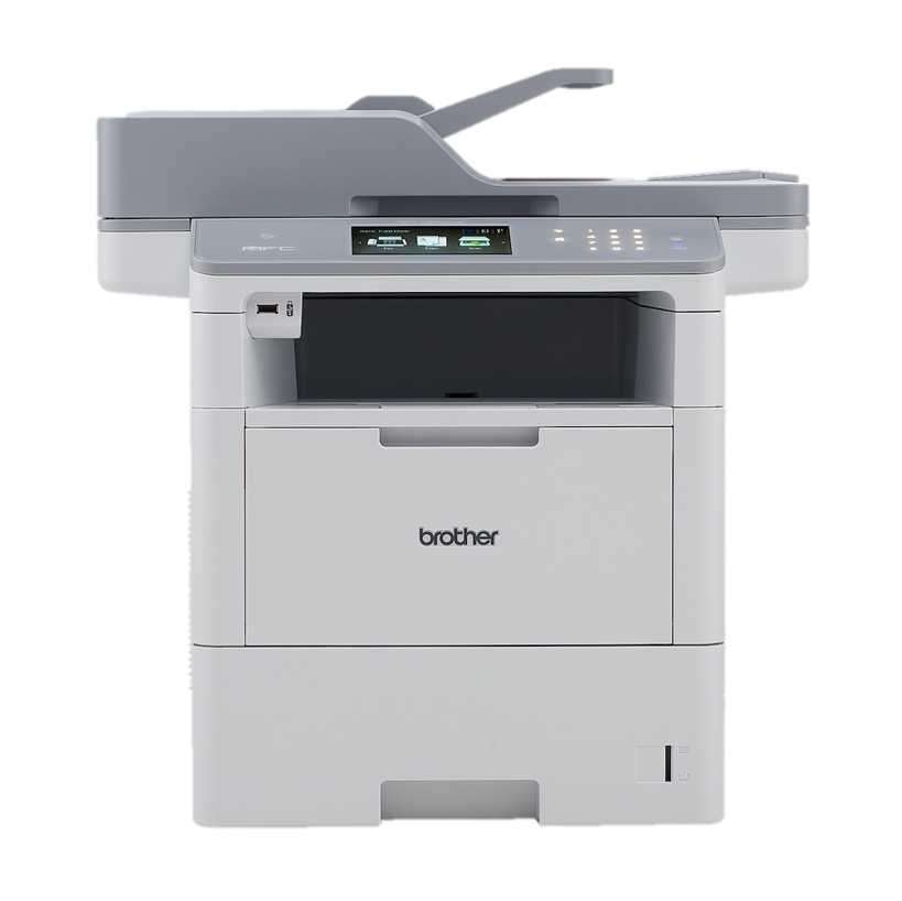 Impresora laser brother mfc-l6900dw 220v oficio/wifi/duplex/lan/usb - 0
