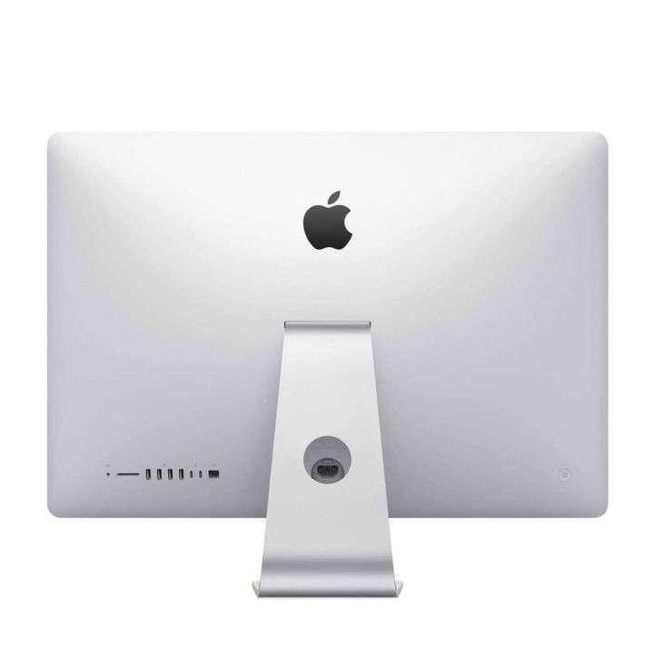 Apple iMac MXWV2LL/A i7 3.8 8gb 512gb 27 pulgadas 5K silver - 1
