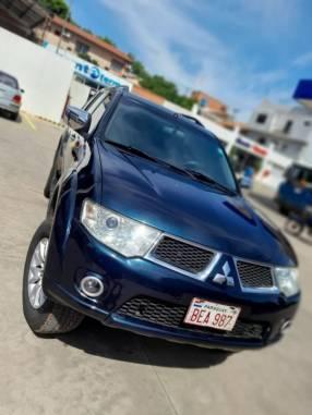 Mitsubishi Montero Sports 2009