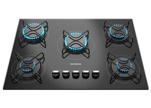 Cooktop a gas 5H CTG-02 - 0