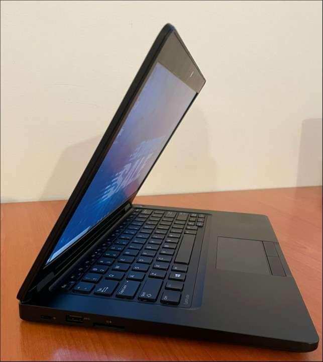 Dell e5480 Intel i5 7440HQ 8GB RAM SSD - 2