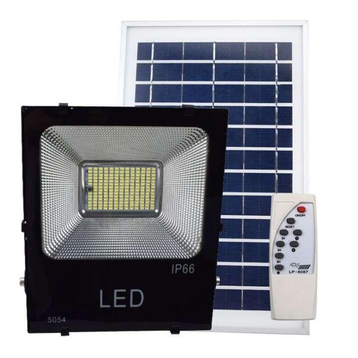 Panel solar de 50 W reflector LED - 3
