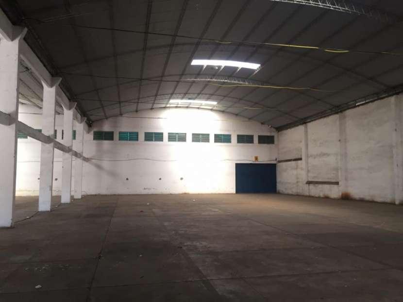 Depósito de 900 m2 en Fernando de la Mora zona Sur - 0