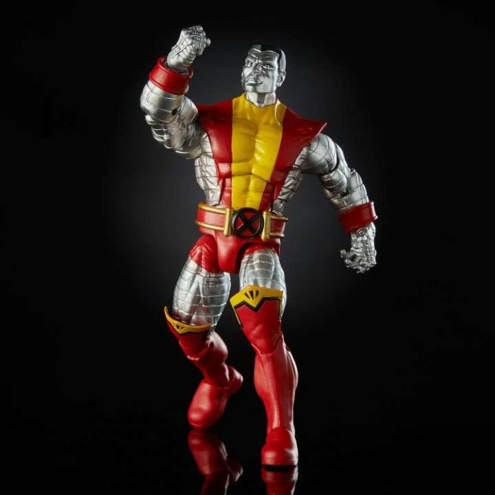Marvel Legends Colossus and Juggernaut Pack - 2