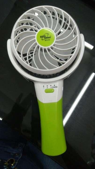 Mini ventilador Ecopower EP-212 - 3