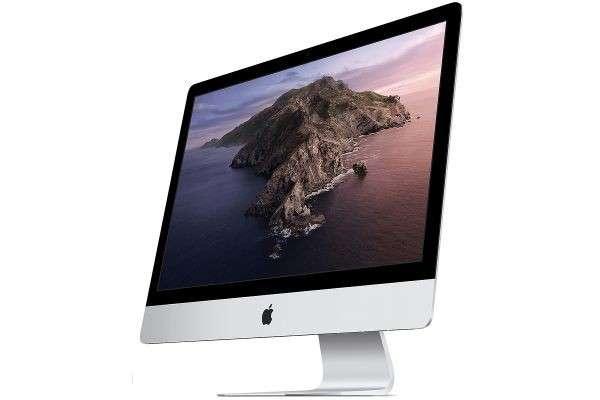 Apple iMac MXWV2LL/A i7 3.8 8gb 512gb 27 pulgadas 5K silver - 0