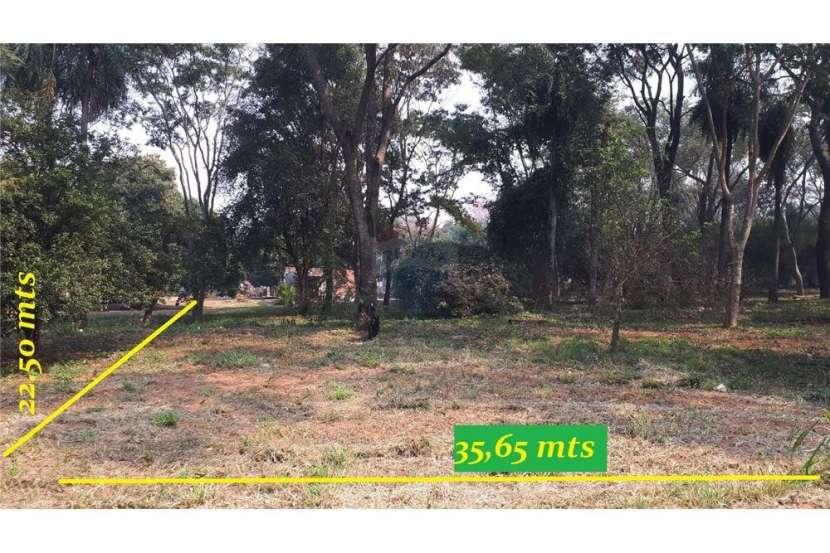 Terreno en Villa Elisa Paso Medín - 2