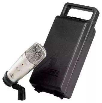 Micrófono condensador Behringer C 1 - 0