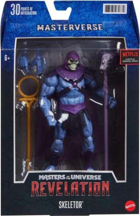 Masters Of The Universe: Revelation Masterverse - 2