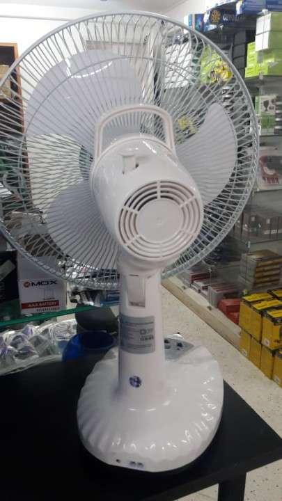 Ventilador Ecopower de mesa EP-102 - 2