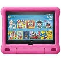 "Tablet Amazon Fire HD 8 Kids 32GB 8.0"" - 0"