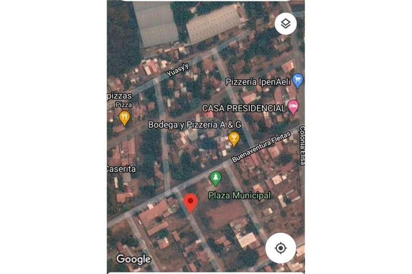 Terreno en Villa Elisa zona arroyo seco - 2