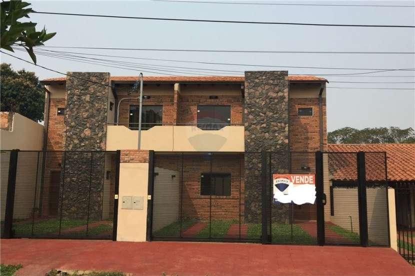 Duplex a estrenar en Ñemby a Pasos de Acceso Sur - 0