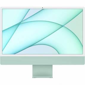 Apple iMac 24 pulgadas MGPH3LL/A M1 8gb/256gb SSD 2021 Green