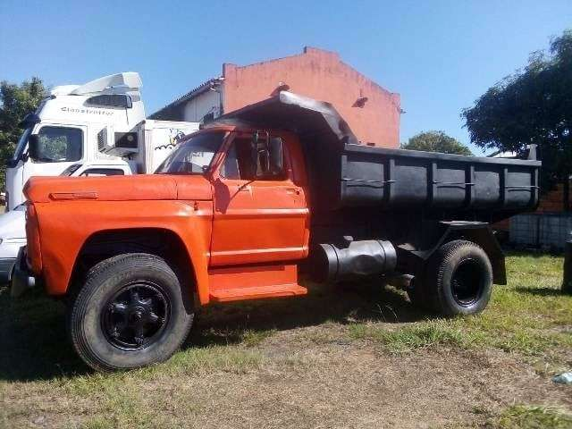 Ford 7000 1980 - 0
