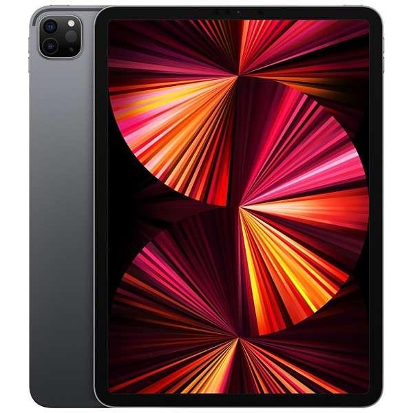 Apple iPad Pro A2377 2021 256gb pantalla Liquid Retina - 0