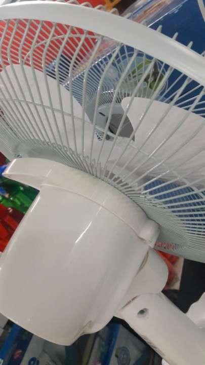 Ventilador Ecopower de mesa EP-102 - 3