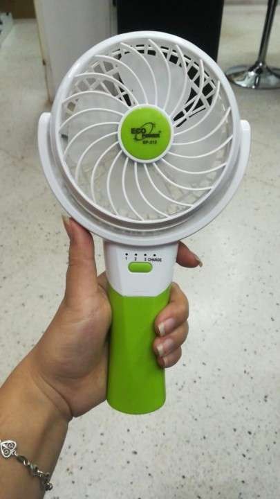 Mini ventilador Ecopower EP-212 - 1