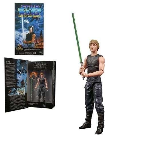 Star Wars The Black Series Luke Skywalker - 1