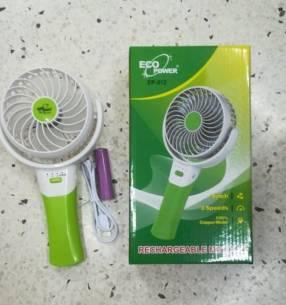 Mini ventilador Ecopower EP-212
