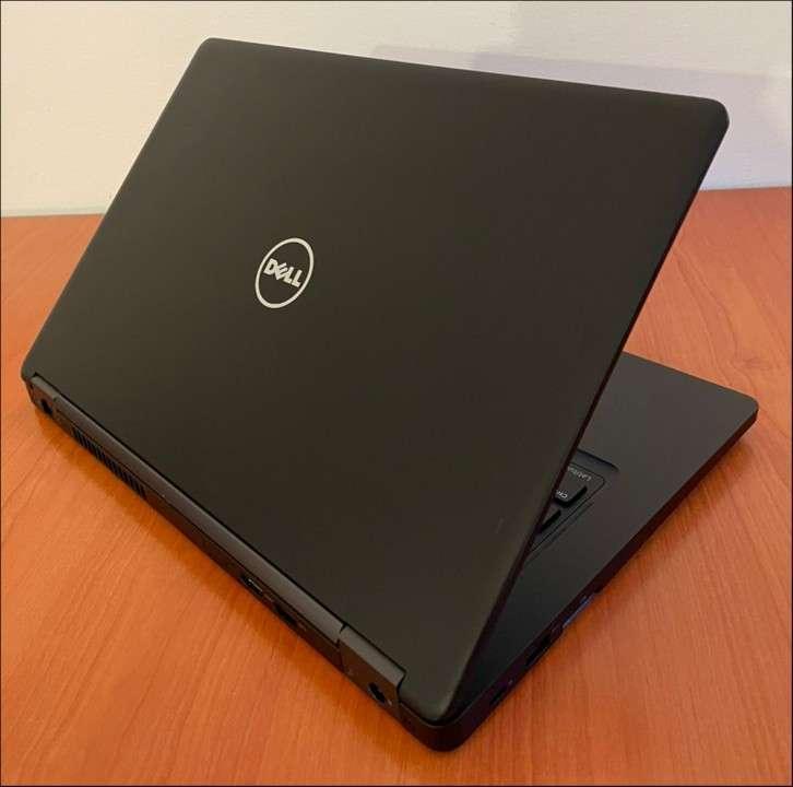 Dell e5480 Intel i5 7440HQ 8GB RAM SSD - 3